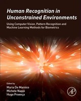 Human Recognition in Unconstrained Environments - ISBN: 9780081007051