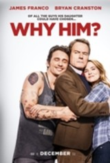 Why him - ISBN: 8712626098256
