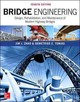 Bridge Engineering: Design, Rehabilitation, And Maintenance Of Modern Highway Bridges, Fourth Edition - Tonias, Demetrios; Zhao, Jim - ISBN: 9781259643095