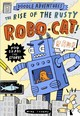 Doodle Adventures: The Rise Of The Rusty Robo-cat! - Lowery, Mike - ISBN: 9780761187219