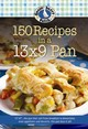 150 Recipes In A 13x9 Pan - Gooseberry Patch - ISBN: 9781620932308