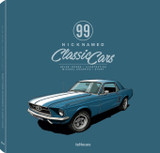 99 Nicknamed Classic Cars - Köckritz, Michael - ISBN: 9783832769277