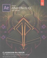 Adobe After Effects Cc Classroom In A Book (2017 Release) - Gyncild, Brie; Fridsma, Lisa - ISBN: 9780134665320