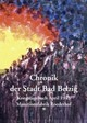 Chronik Bad Belzig - Kästner, Gunter; Kästner, Helga - ISBN: 9783864605932