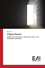 L'Open Access - Calia, Alba - ISBN: 9783330778269
