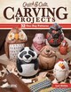 Quick & Cute Carving Projects - Dickie, Laurie - ISBN: 9781565239074