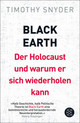 Black Earth - Snyder, Timothy - ISBN: 9783596034581