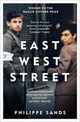 East West Street - Sands, Philippe, Qc - ISBN: 9781474601917