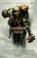 Hacksaw ridge - ISBN: 4013549081399