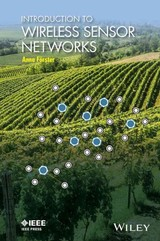 Introduction To Wireless Sensor Networks - Förster, Anna - ISBN: 9781118993514