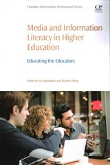 Media and Information Literacy in Higher Education - ISBN: 9780081006306