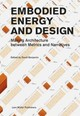 Embodied Energy And Design - ISBN: 9783037785256