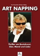 Art Napping - Kusztrich, Imre; König, Harry - ISBN: 9783950321500