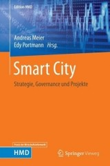 Smart City - Meier, Andreas (EDT)/ Portmann, Edy (EDT) - ISBN: 9783658156169