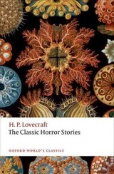 Classic Horror Stories - Lovecraft, H. P. - ISBN: 9780198759492