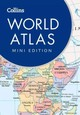 Collins World Atlas: Mini Edition - Collins Maps - ISBN: 9780008136659