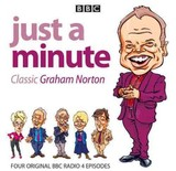 Just A Minute: Graham Norton Classics - Bbc Audiobooks Ltd - ISBN: 9781785291203