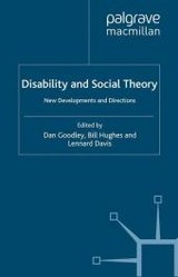 Disability And Social Theory - Goodley, D. (EDT)/ Hughes, B. (EDT)/ Davis, L. (EDT) - ISBN: 9781349318230