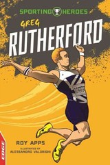 Edge: Sporting Heroes: Greg Rutherford - Apps, Roy - ISBN: 9781445153346