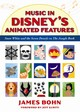 Music In Disney's Animated Features - Bohn, James - ISBN: 9781496812148