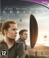 Arrival - ISBN: 8712609645057