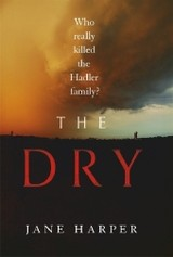 Dry - Harper, Jane - ISBN: 9780349142111
