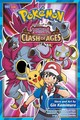 Pokemon The Movie: Hoopa And The Clash Of Ages - Kamimura, Gin - ISBN: 9781421587820