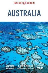 Insight Guides Australia (travel Guide With Free Ebook) - Insight Guides - ISBN: 9781780057279