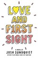 Love And First Sight - Sundquist, Josh - ISBN: 9780316305358