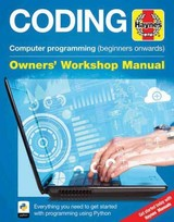 Coding Owners' Workshop Manual - Saunders, Mike - ISBN: 9781785211188