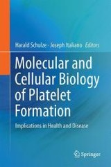 Molecular And Cellular Biology Of Platelet Formation - Schulze, Harald (EDT)/ Italiano, Joseph (EDT) - ISBN: 9783319395609
