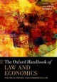 Oxford Handbook Of Law And Economics - Parisi, Francesco (EDT) - ISBN: 9780199684205