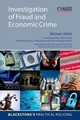 Investigation Of Fraud And Economic Crime - Betts, Head Of Training Delivery Economic Crime Academy Michael J (city Of ... - ISBN: 9780198799016
