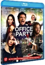 Office party - ISBN: 8713045248581