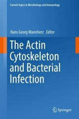 Actin Cytoskeleton And Bacterial Infection - Mannherz, Hans Georg (EDT) - ISBN: 9783319500461