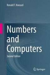 Numbers And Computers - Kneusel, Ronald T. - ISBN: 9783319505077
