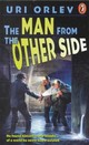 The Man From The Other Side - Orlev, Uri/ Halkin, Hillel - ISBN: 9780140370881