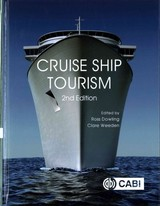 Cruise Ship Tourism - Dowling, Ross (EDT)/ Weeden, Clare (EDT) - ISBN: 9781780646084
