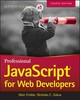 Professional Javascript For Web Developers - Frisbie, Matt - ISBN: 9781119366447