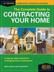 Complete Guide To Contracting Your Home 5th Edition - Lester, Kent; Mrgurty, Dave - ISBN: 9781440346019
