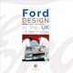 Ford Design In The UK - Hull, Nick - ISBN: 9781845849863