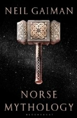 Norse Mythology - Gaiman, Neil - ISBN: 9781408886809