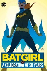 Batgirl A Celebration Of 50 Years Hc - Palmiotti, Jimmy - ISBN: 9781401268169