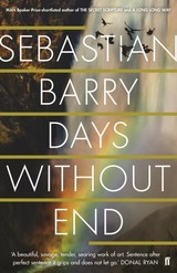 Days Without End - Barry, Sebastian - ISBN: 9780571277025