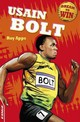 Edge: Dream To Win: Usain Bolt - Apps, Roy - ISBN: 9781445141428