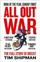 All Out War - Shipman, Tim - ISBN: 9780008215170