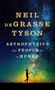Astrophysics For People In A Hurry - Degrasse Tyson, Neil (american Museum Of Natural History) - ISBN: 9780393609394