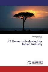 JIT Elements Evaluated for Indian Industry - Singh, Kanwarpreet; Sethi, Arvind - ISBN: 9783659961977