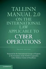 Tallinn Manual 2.0 On The International Law Applicable To Cyber Operations - ISBN: 9781316630372