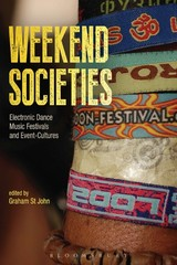 Weekend Societies - St. John, Graham - ISBN: 9781501309311